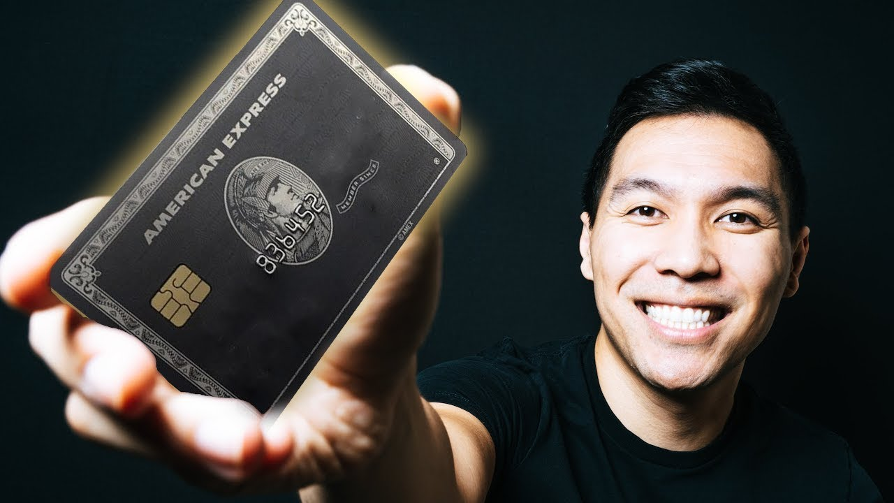 How To Get The Black Card WITHOUT The Black Card (Amex Centurion Card)